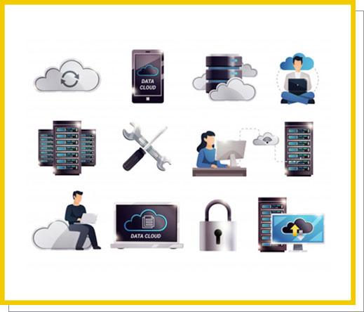 Locação de Hardware e Software